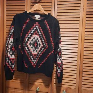 ⭐3/25$ Vintage crewneck pullover